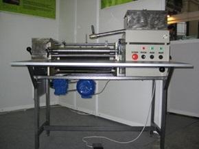 Компания \ Testudo\  анонсировала новую клеемазательную машину КЛМ-12А