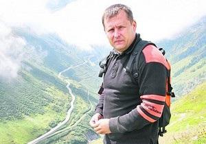 В СМИ появилось опровержение, что первым украинским космическим туристом станет ведущий Первого канала
