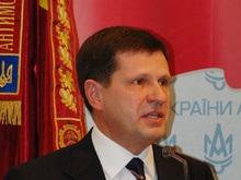 Костусев подал в отставку с должности главы АМКУ