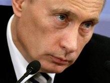 Путин сожалеет, что США не вмешались в конфликт на Кавказе