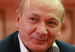 Какой же я олигарх: Иванющенко ничего не слышал об угрозах ВО Свобода