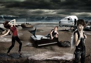 Назван лучший украинский артист по версии MTV EMA 2011