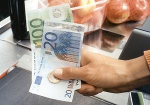 Введение евро в Эстонии прошло в соответствии с планом