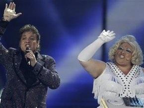 Голландия грозит бойкотировать Евровидение, если московские власти помешают гей-параду