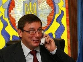 Луценко: Я не собираюсь судиться с 1+1