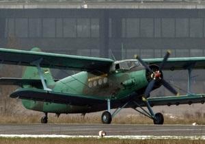 В результате крушения Ан-2 в Румынии погибли десять человек