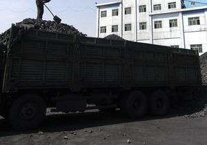 Кабмин намерен добиваться сохранения квот на импорт угля в суде