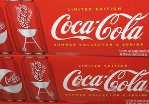 Сайт Coca-Cola не смог справиться с наплывом посетителей после рекламы на Super Bowl