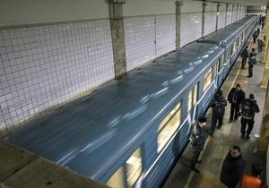 Бомб на станциях петербургской подземки не нашли