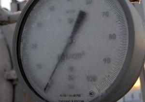 Оппозиция: Скидка на российский газ будет стоить Украине газовых хранилищ