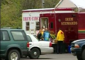 В Пенсильвании цирковой слон убил дрессировщика