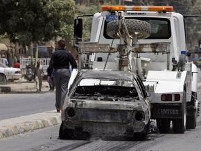 За день в Багдаде прогремели пять взрывов: более 20 человек погибли