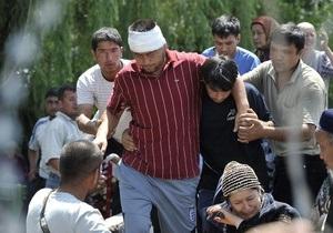Референдум в Кыргызстане состоится при любой явке