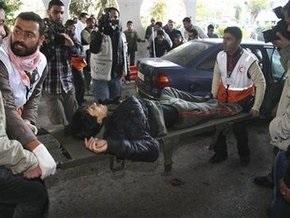 Жертвами израильской операции в секторе Газа стали более 760 человек