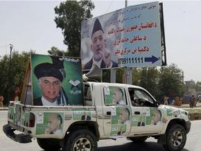 Комиссия отказалась подтвердить победу Карзая на выборах президента