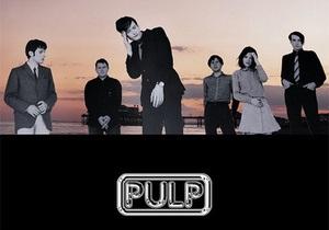 Группа Pulp вернется на сцену