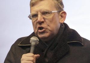 Чуров готов продемонстрировать Кудрину невозможность влияния ЦИК РФ на результаты выборов