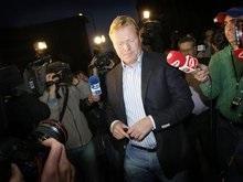 Валенсия отправила Кумана в отставку