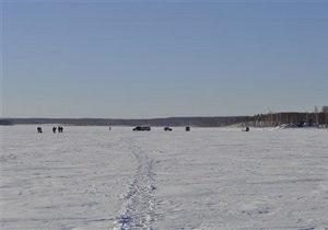 Новости России - метеорит в Челябинске: На Урале нашли осколок метеорита весом в килограмм