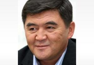 Победившая на выборах в Кыргызстане партия заявила о покушении на своего лидера (обновлено)
