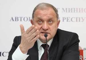 Правительство Крыма хочет расширения полномочий - СМИ