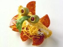 Политические симпатии американцев определяют по еде