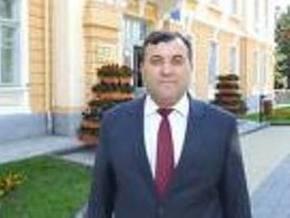 Румынский консул в Кишиневе подал в отставку из-за секс-скандала