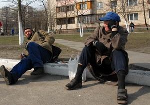 В Харькове восстанавливают документы бездомным