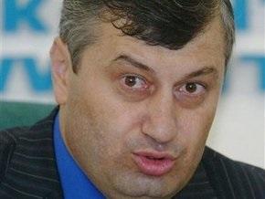 Президент Южной Осетии выступил с обвинениями в адрес ЕС