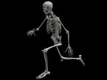 Британские ученые создали стекло, восстанавливающее кости