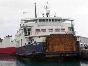 В Тихом океане обнаружили обломки парома, затонувшего неделю назад
