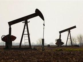 Мировой спрос на нефть снизится впервые за 25 лет - эксперты