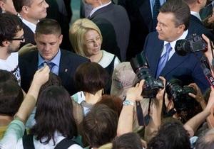 Для охранников Президента разработали памятку поведения с журналистами