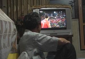Рада намерена обязать телеканалы указывать длительность рекламных блоков
