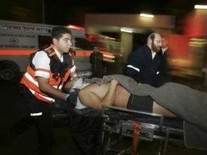 Палестинские боевики обстреляли крупнейший израильский город Ашдод