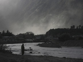 Уровень воды в реках Закарпатья поднимется более чем на метр