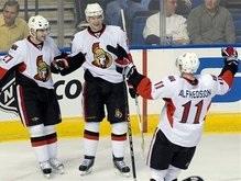 NHL: Семь подвигов шведского Сенатора