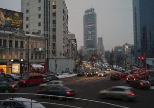 В центре Киева демонтируют все киоски
