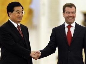 Президент Китая пригласил тысячу российских детей отдохнуть в Поднебесной