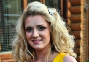 В Киеве похитили студентку КИМО