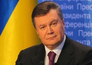 Бывший министр полагает, что из-за раскола в ПР Янукович не пойдет на второй срок
