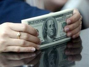 Торги на межбанке проходят в диапазоне 8,28-8,34 гривны за доллар