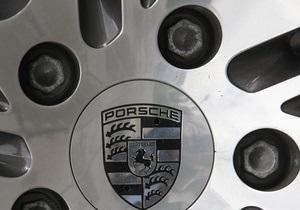 Самый дорогой в мире Porsche продан на аукционе