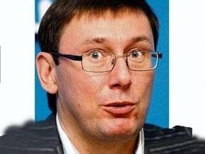 Луценко уверен, что выиграет все суды у газеты Віld