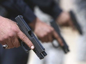 Стрельба в Запорожье: против налоговиков возбуждено дело, а милиционеры представлены к награде