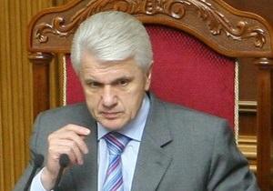 Литвин намерен лишить Каськива депутатского мандата через суд
