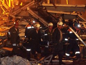 Спасатели МЧС завершили работы на Саяно-Шушенской ГЭС