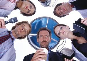 Исследование: Доктор Хаус вреден для здоровья