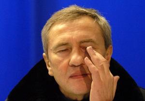 Черновецкий уволил главу столичного управления ЖКХ