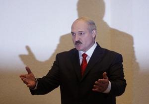 Лукашенко сменил главного силовика Беларуси